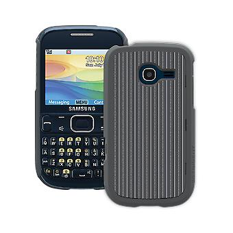 Trident Apollo Case for Samsung Freeform 5 - Pinstripe