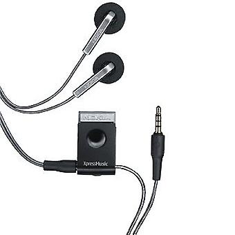 5-pack - Nokia Hs-45 och Ad-57 Xpressmusic Stereo Headset 5310 3.5 mm Jack