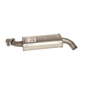 Bosal 233-349 Exhaust Silencer