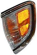 TYC 18-3196-36 Toyota Tacoma Driver Side ReplaceHommest Parking Side Marker Lamp Assembly