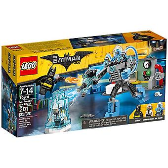 LEGO 70901 Mr. Freeze Ice attack