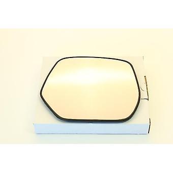 Höger förarsidan spegel glas (uppvärmd) för Honda CR-V MK3 2006-2012