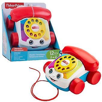 Fisher Preis Telefon