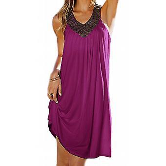 Waooh - mode - strand jurk