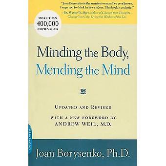Badando il corpo - rammendo la mente di Joan Z. Borysenko - 9780738211