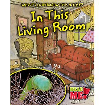 Nesta sala de estar, por Nancy Harris - livro 9781406213195
