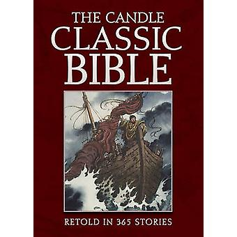 The Candle Classic Bible by Alan Parry - 9781859858677 Book