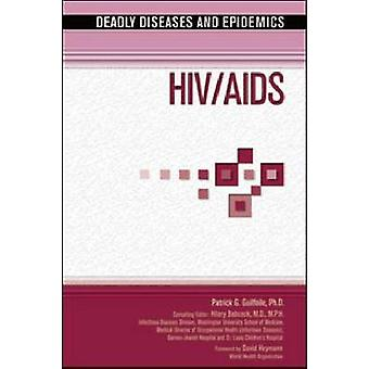Le VIH/sida (2e) par Patrick Guilfoile - Book 9781604134650