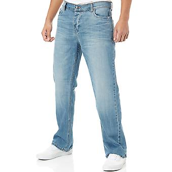 Dickies Light Blue Pensacola - Loose Fit Jeans