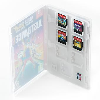 Numskull Nintendo Switch Game Card Cartridge Holder