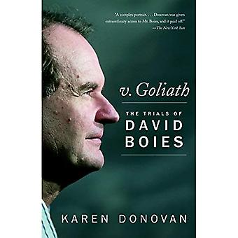 V. Goliath: The Trials of David Boies (Vintage)