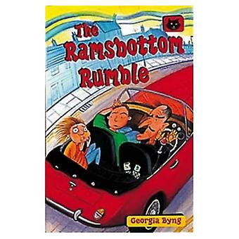 The Ramsbottom Rumble (Black Cats)