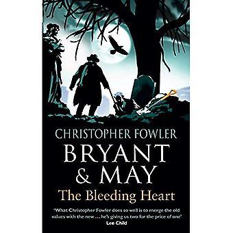 Bryant & May - The Bleeding Heart: (Bryant & May Book 11)