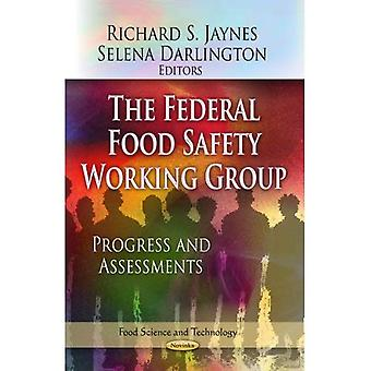 The Federal Food Safety Working Group
