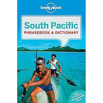 Lonely Planet Guide de conversation du Pacifique Sud & dictionnaire