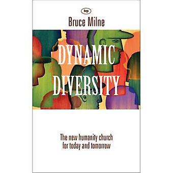 Dynamische diversiteit: de kerk van de mensheid - voor vandaag en morgen
