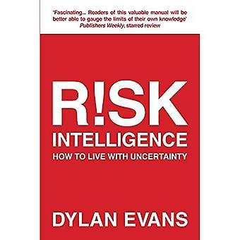 Risico Intelligence: Hoe te leven met onzekerheid