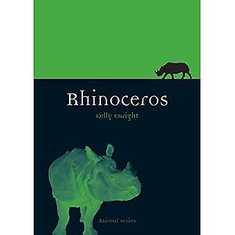 Rinoceronte (Reaktion Books - Animal)