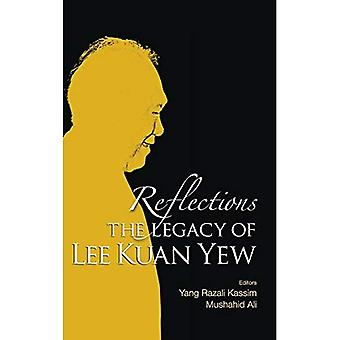 Réflexions: L'héritage de Lee Kuan Yew