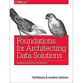 Foundations for Architecting� Data Solutions: Managing Successful Data Projects