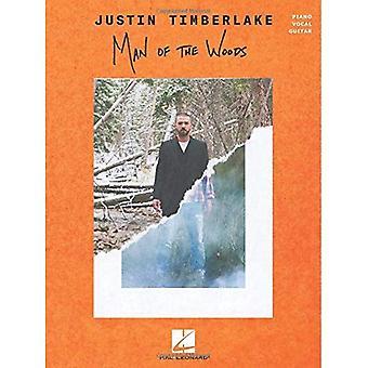 Justin Timberlake - Man of� the Woods
