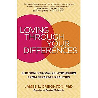 Loving through Your Differences: Building Strong� Relationships from Separate� Realities