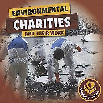 Environmental Charities (Charity & Giving)