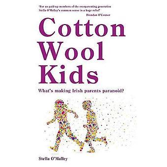 Cotton Wool Kids:: What's Making Irish Parents Paranoid?