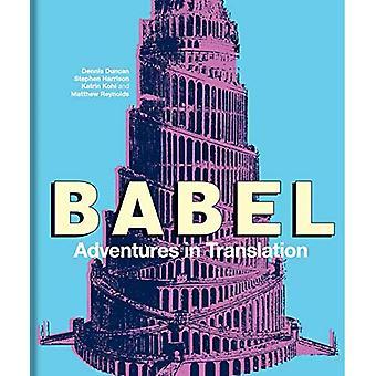 Babel: Adventures in Translation