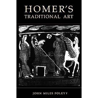 Homers arte tradizionale di Foley & John Miles