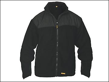 DEWALT Thermo Fleece Black - L (46in)