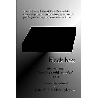 Black Box First Volume of the Save the World Complex Series by Christopherson & Gary Chris