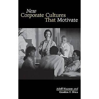 Nye Corporate kulturer, der motiverer af Haasen & Adolf