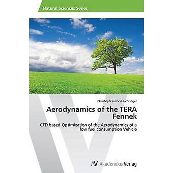 Aerodynamikken av TERA Fennek av Feichtinger Christoph Simon