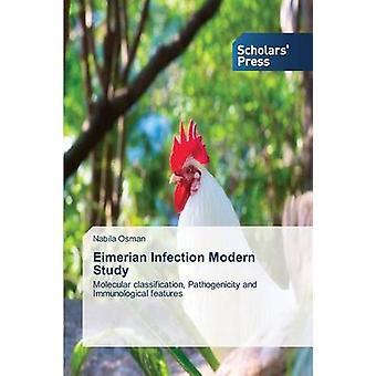 Eimerian Infection Modern Study by Osman Nabila