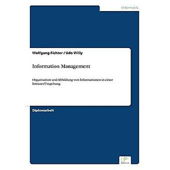 Information Management by Fichter & Wolfgang