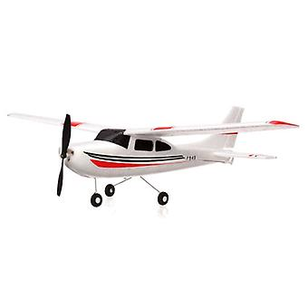 WL おもちゃ F949 3 ch 2.4 GHz RTF セスナ 182 ラジオ コントロール飛行機