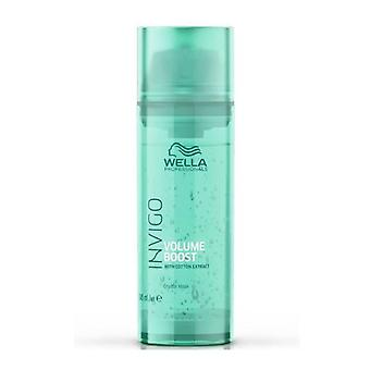 Wella Professionals Invigo Volume Boost Volumizing Foam 145 ml