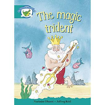 Literacy Edition Storyworlds Stage 6 - Fantasy World - the Magic Trid