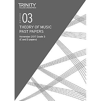 Theory Past Papers Grade 3 Nov 2017 by Theory Past Papers Grade 3 Nov