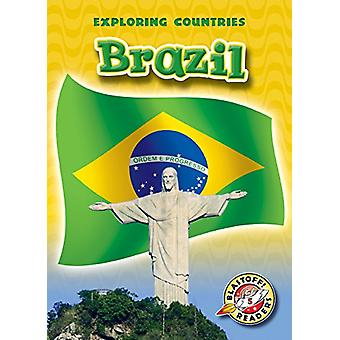 Brazil by Colleen Sexton - 9781600145513 Book
