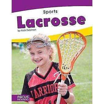 Sports - Lacrosse by Sports - Lacrosse - 9781641850230 Book