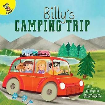 Billy's Camping Trip by Hannah Ko - 9781683427384 Book