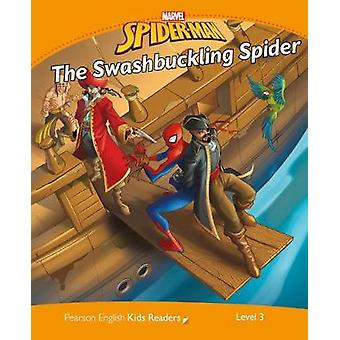 Level 3 - Marvel's Spider-Man - The Swashbuckling Spider by Level 3 - Ma