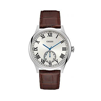Guess  Men Brown Watches -- W107780912