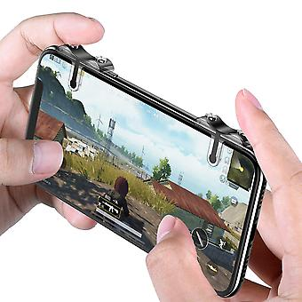 Baseus G9 1 Pair Fortnite/PUBG mobile control for iPhone/Android L1R1 Shooter