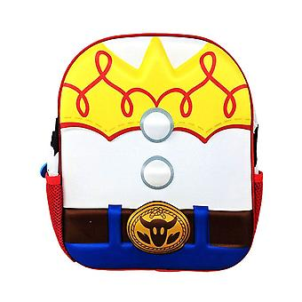 Children's Toy Story Jessie 3D Costume Backpack