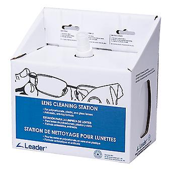 Portwest lens cleaning station pa02