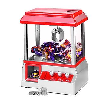 Candy arcade musiikilla