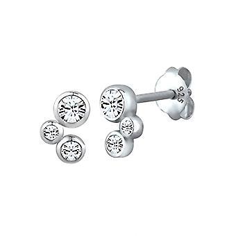 Elli Earrings women's lobe in Silver 925 0310351812